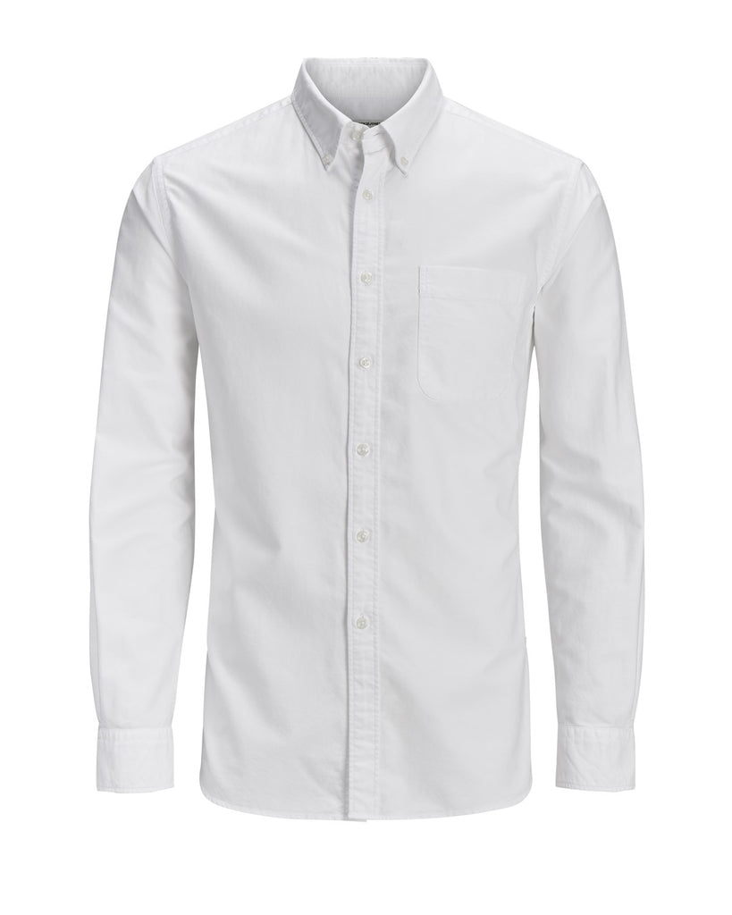 Oxford Junior Shirt