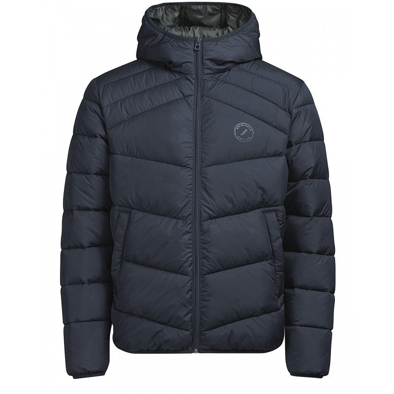 Jorlanding Puffer Jacket by Jack and Jones Originals