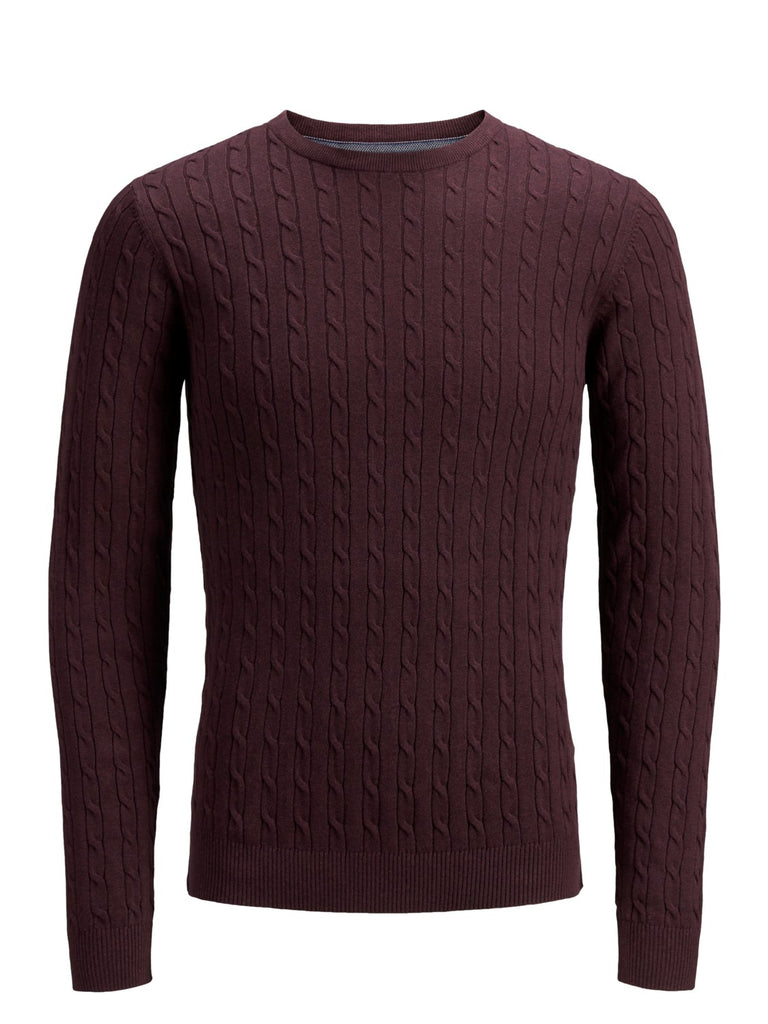 JPRFred Crew Knitted Jumper