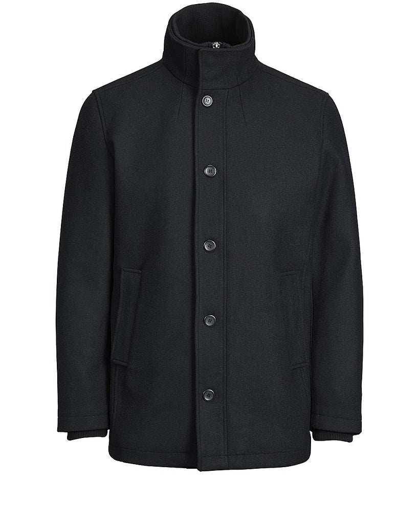 Duncan Wool Jacket by Jack Jones Premium