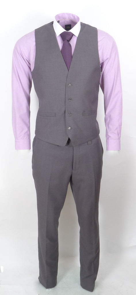 Kansas Tapered Suit By Benetti