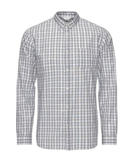 Lai Check Pocket Shirt By Jack Jones Core