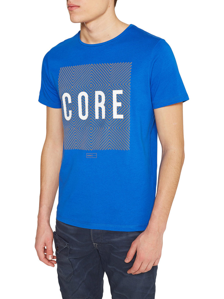 Lazer Tee By Jack Jones Core