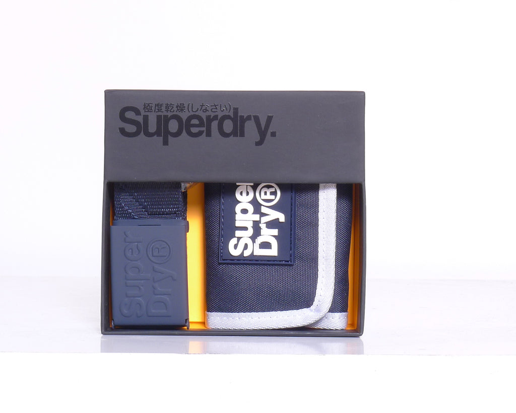 Lineman Gift Set by Superdry