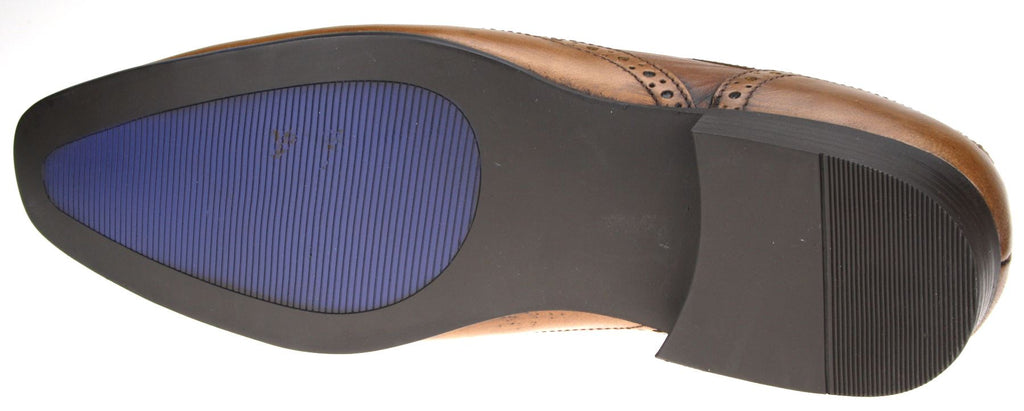 Louth Brouge Shoe By Redtape