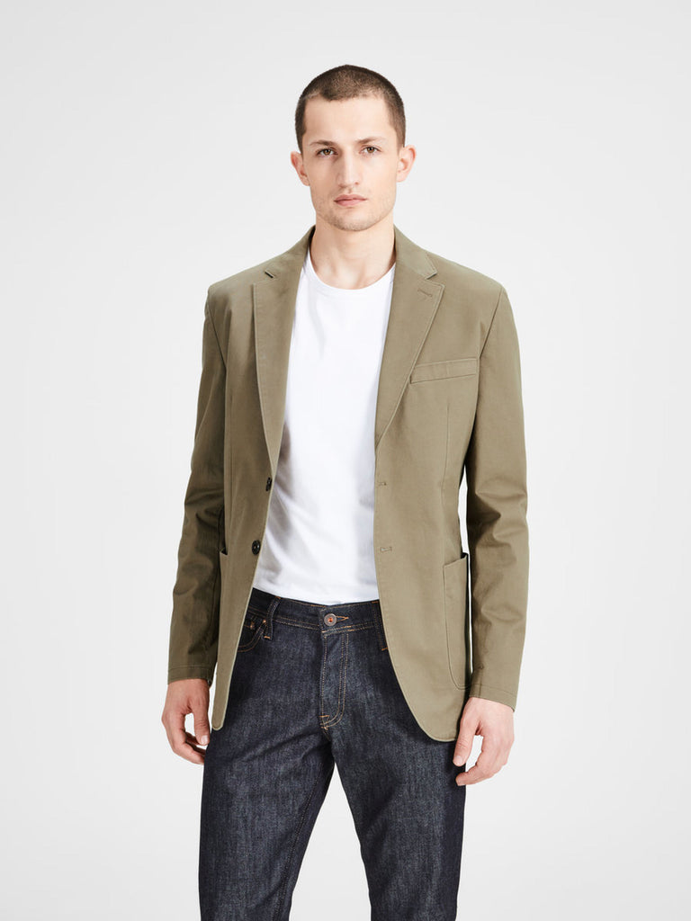 Manuel Blazer By Jack & Jones Premium