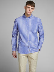 Matthew Shirt One Pocket L/S