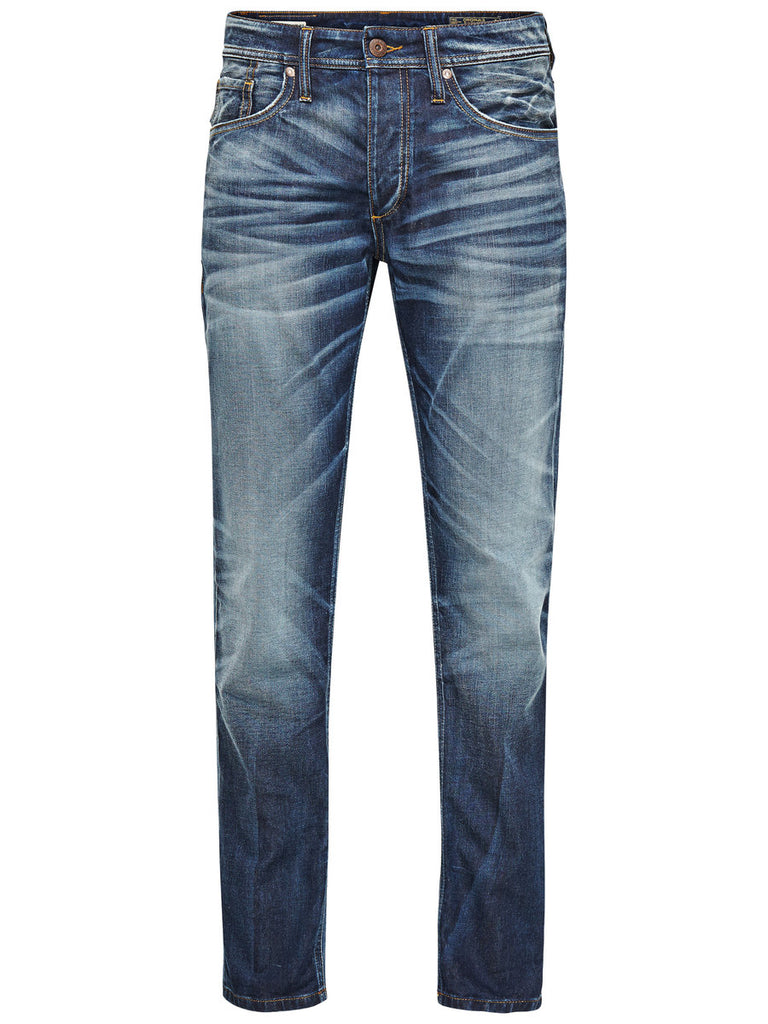 Jack Jones Mike 201 Tapered Straight Cut Jean