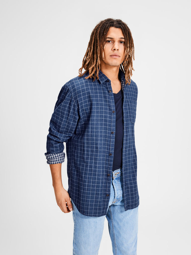 Moreno Shirt by Jack & Jones Premium