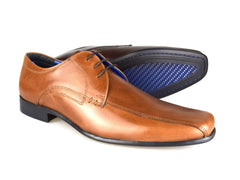 Munster Tan Men's Shoe By Redtape