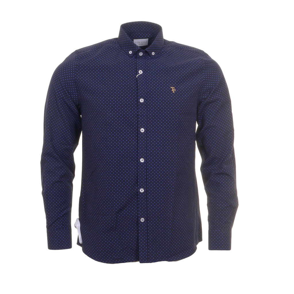 Tom Penn TP009 Slim Fit Shirt