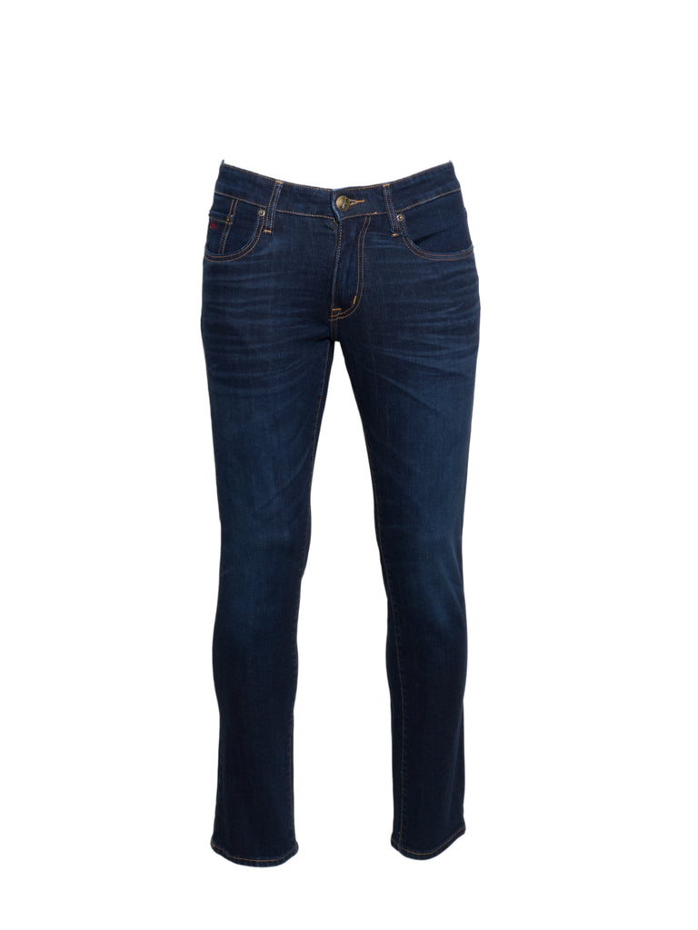 Nevada Stone Stretch Jeans By 6th Sense
