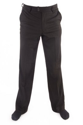 Vichi Bootcut Comfort Fit Trousers