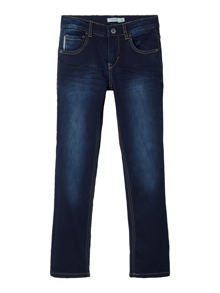 Ryan Power Stretch Regular Fit Jeans