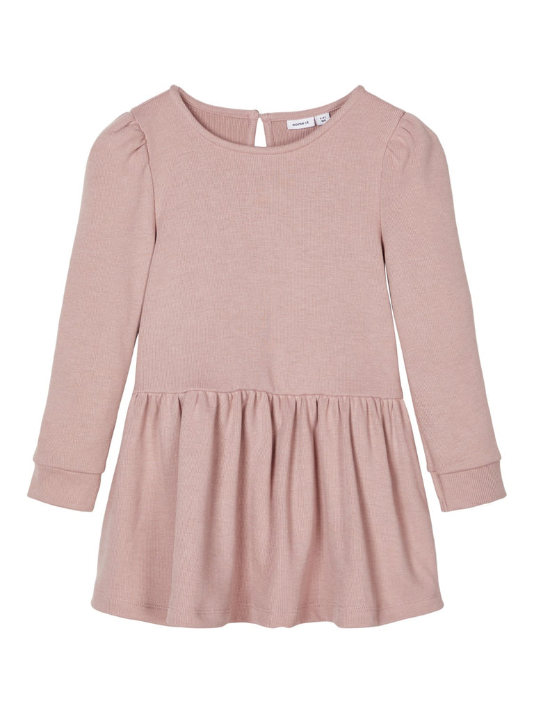 Ofelia LS Sweat Dress