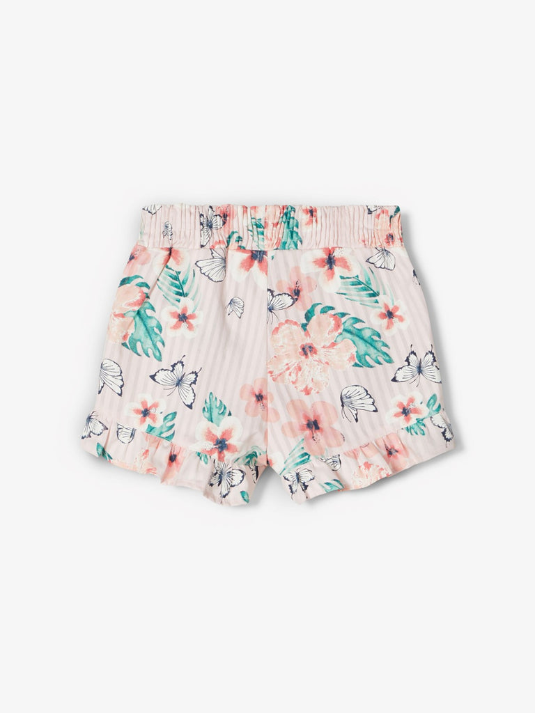 Happie Shorts_back