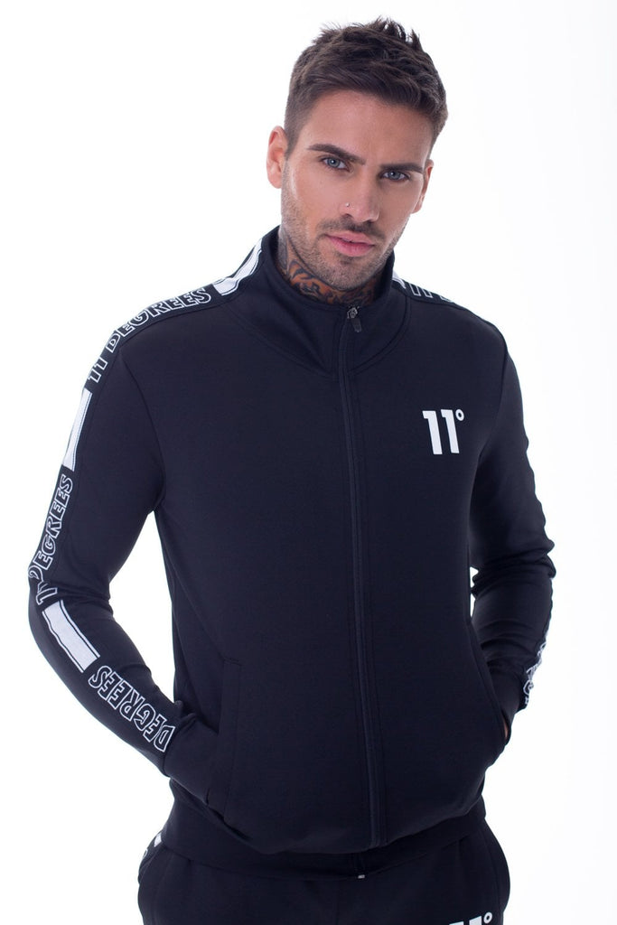 Optum Poly Track Top