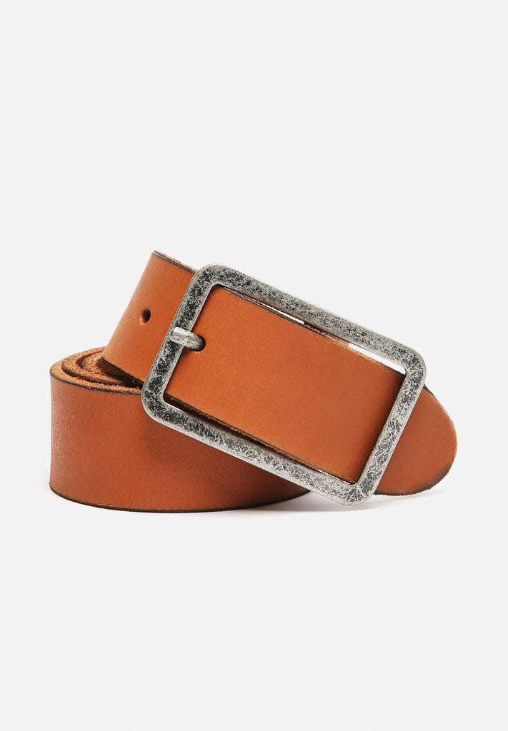Jack Jones Brad Leather Belt