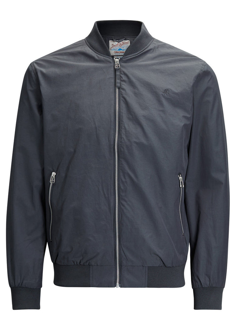 Pacific Classic Bomber Jacket By Jack Jones Originals