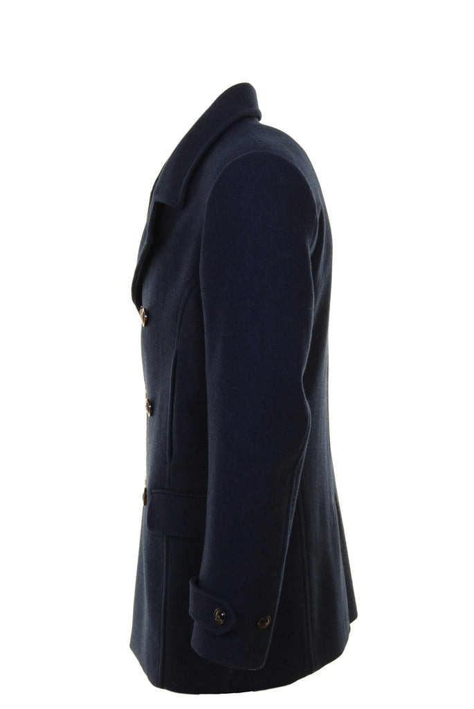 Navy Peacoat by 6th Sense side