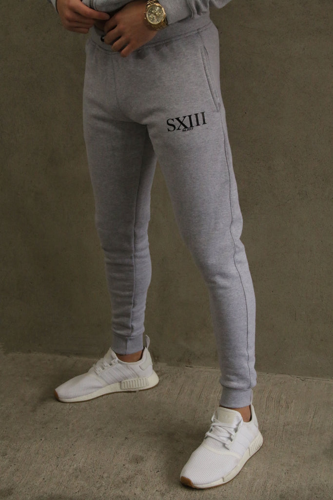 Pierce Grey Jogger