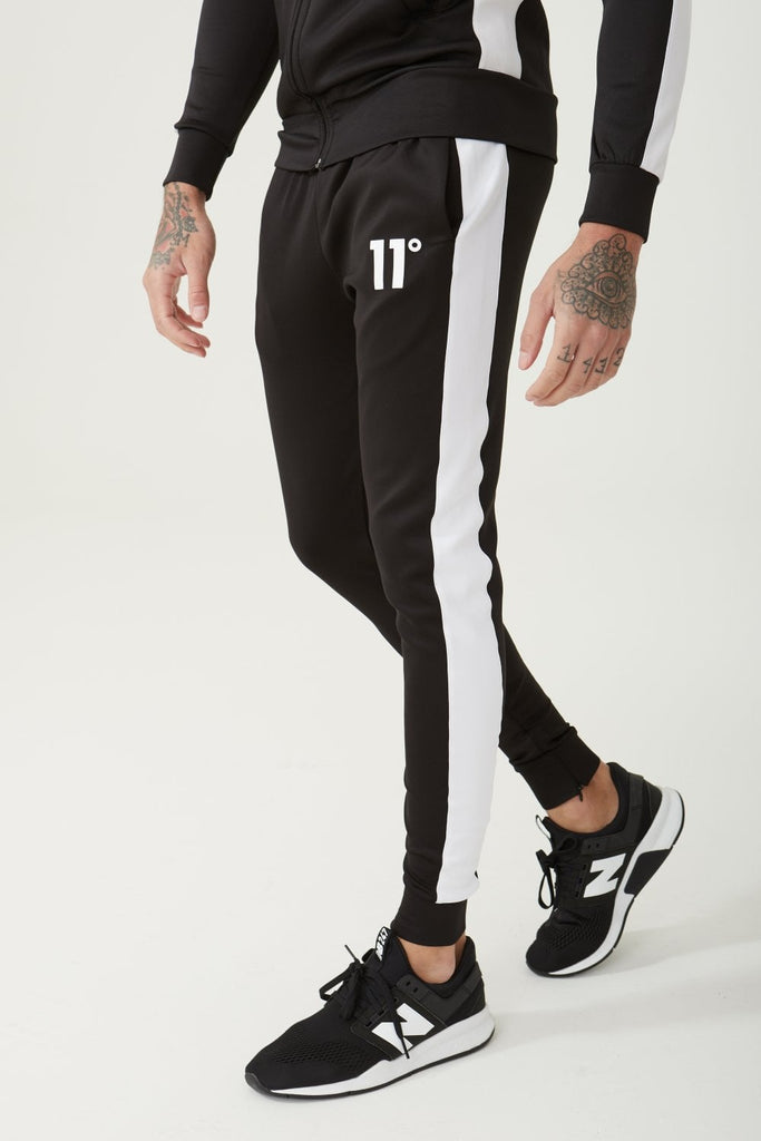 Poly Panel Track Pant