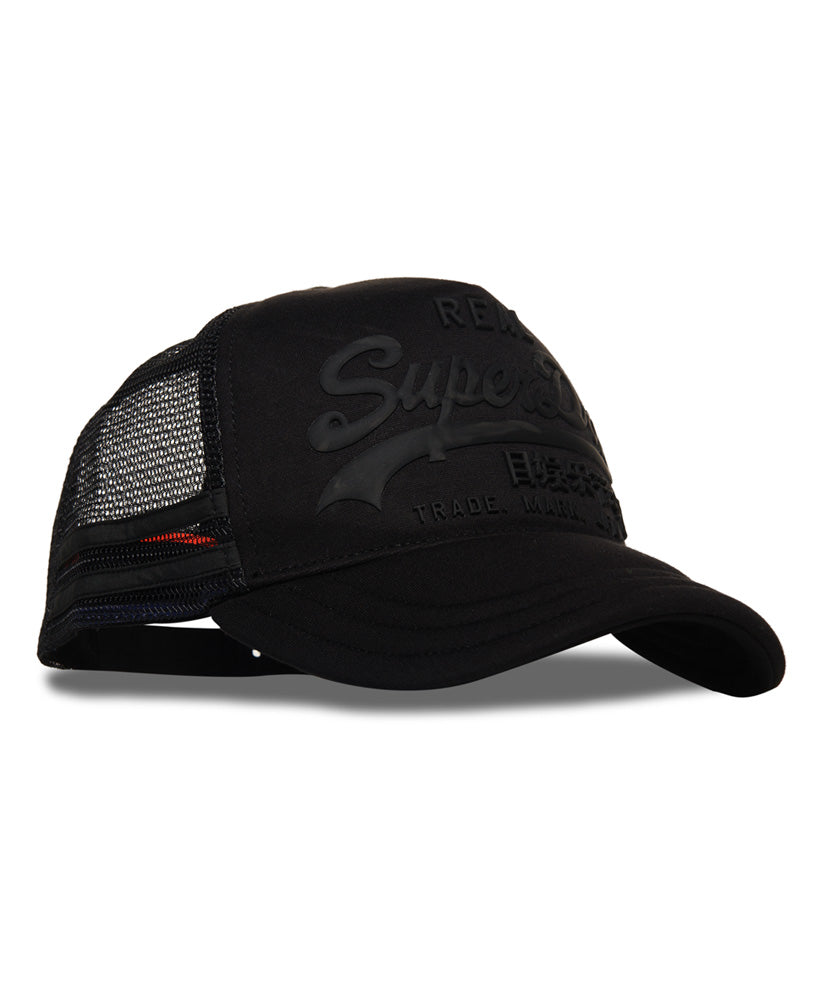 5ab2ce17 Premium Goods Black Hat – Spirit Clothing