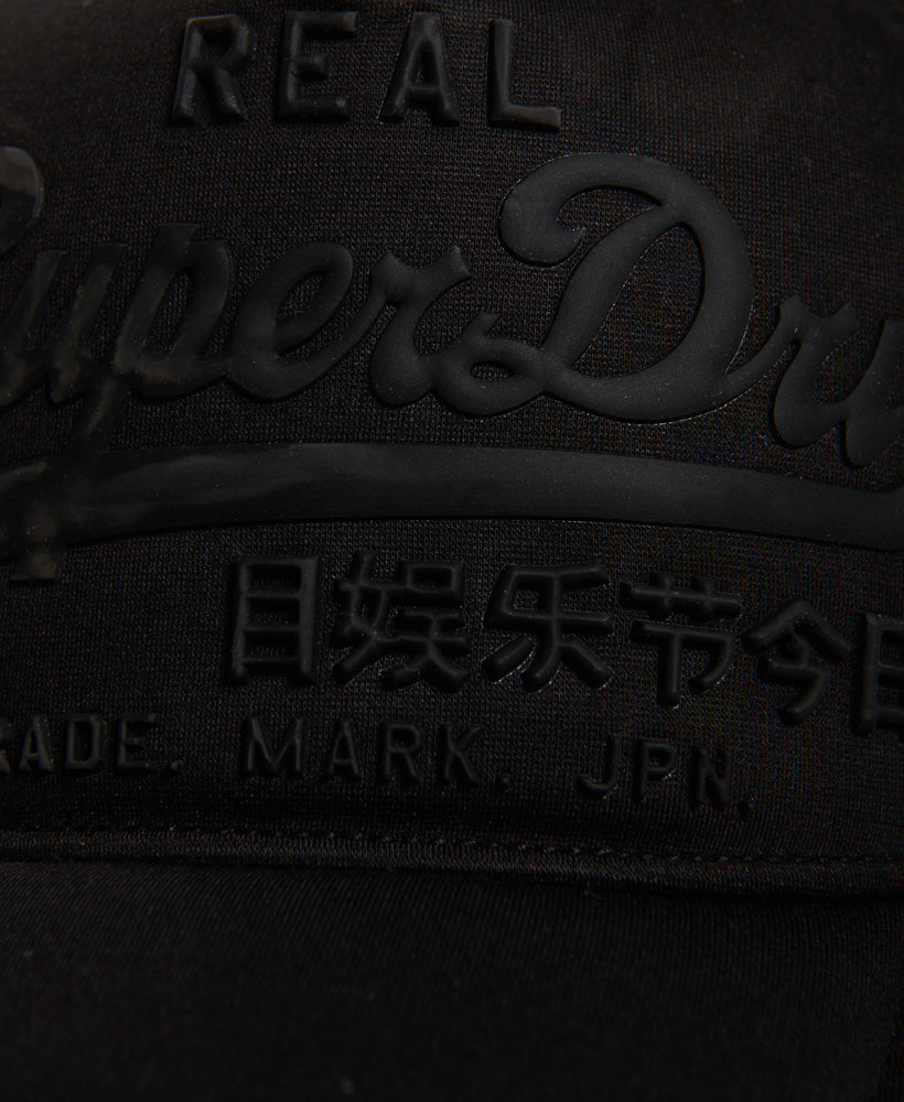 Premium Goods Black Hat