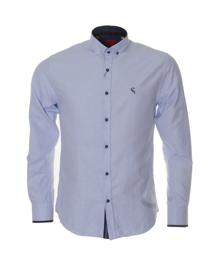 Button Down Shirt By Swade
