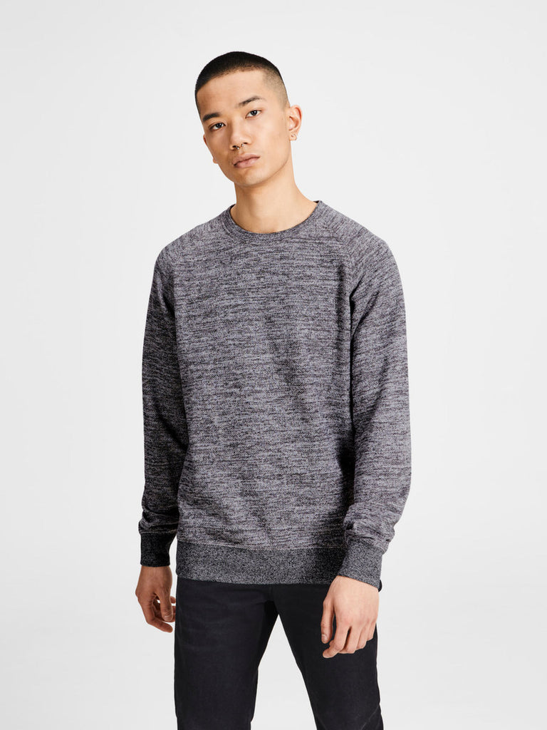 Rick Sweat Jumper By Jack & Jones Premium