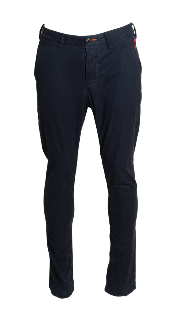 Rookie Chinos Trouser By Superdry