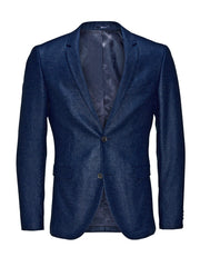 Roy Slim Fit Blazer By Jack Jones Premium
