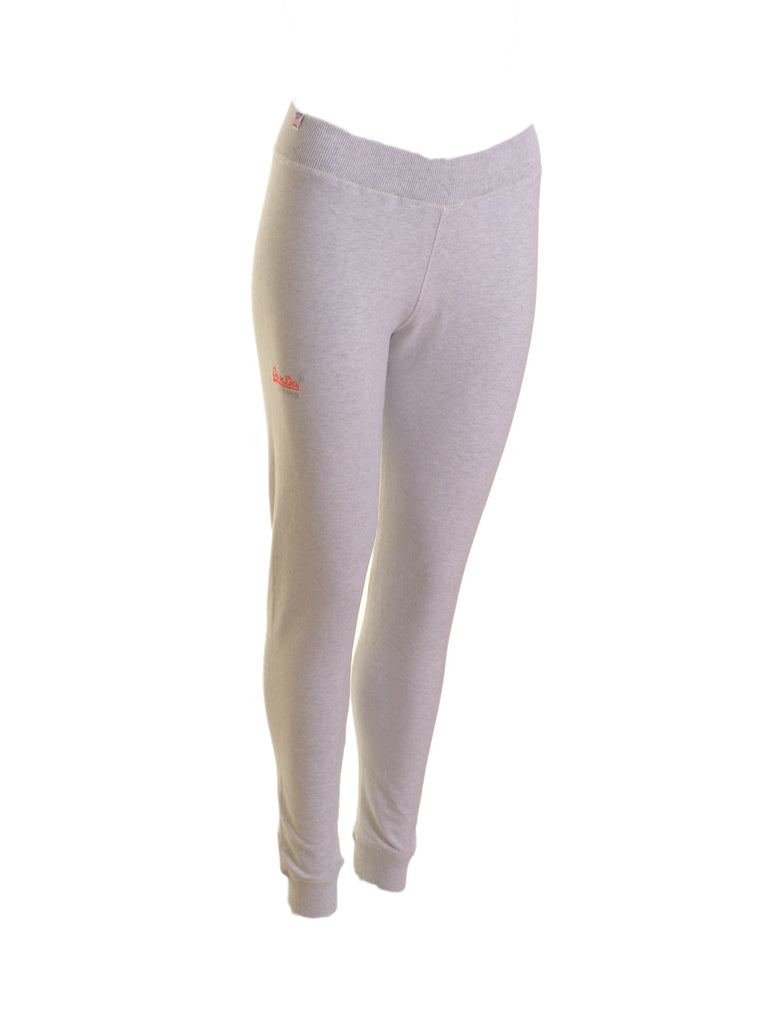 Super Skinny Ice Marl Jogger By Superdry Womens
