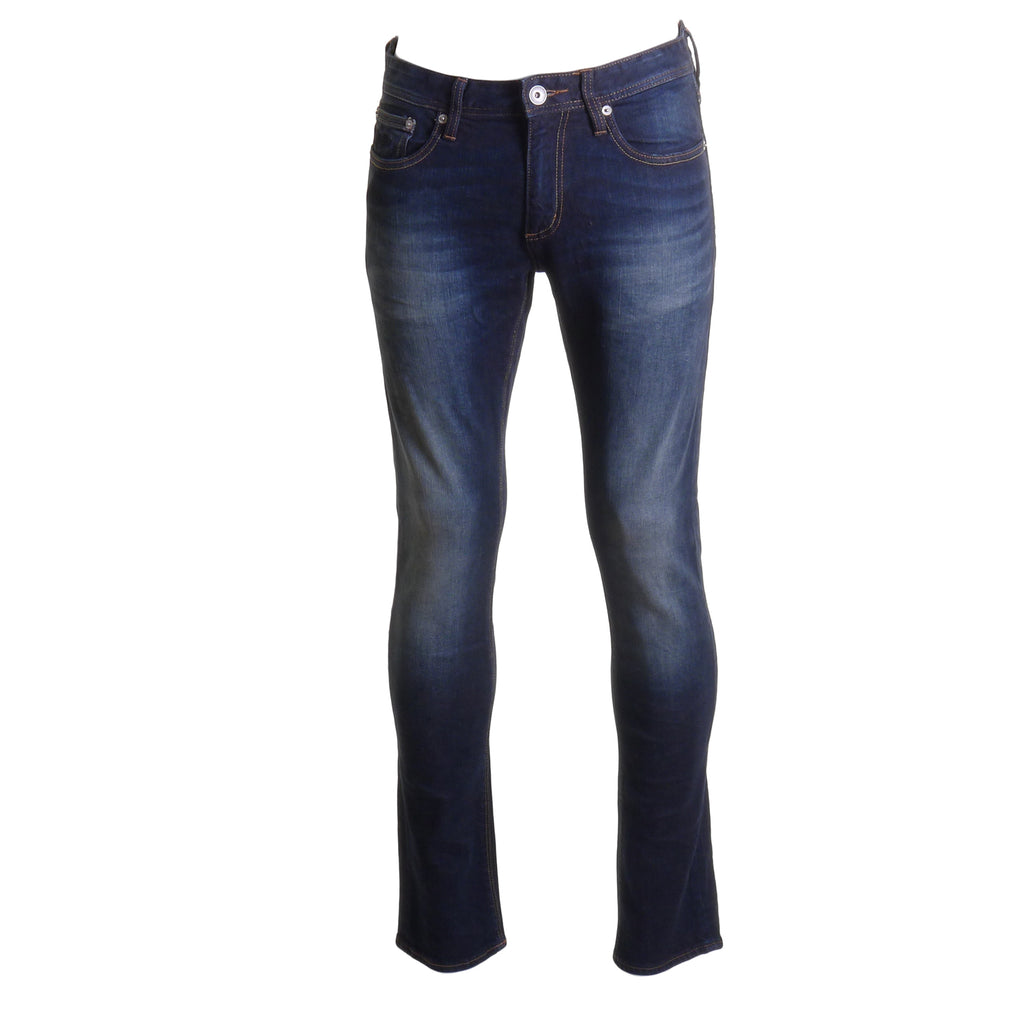 Slim Jean Interstate Blue by Superdry