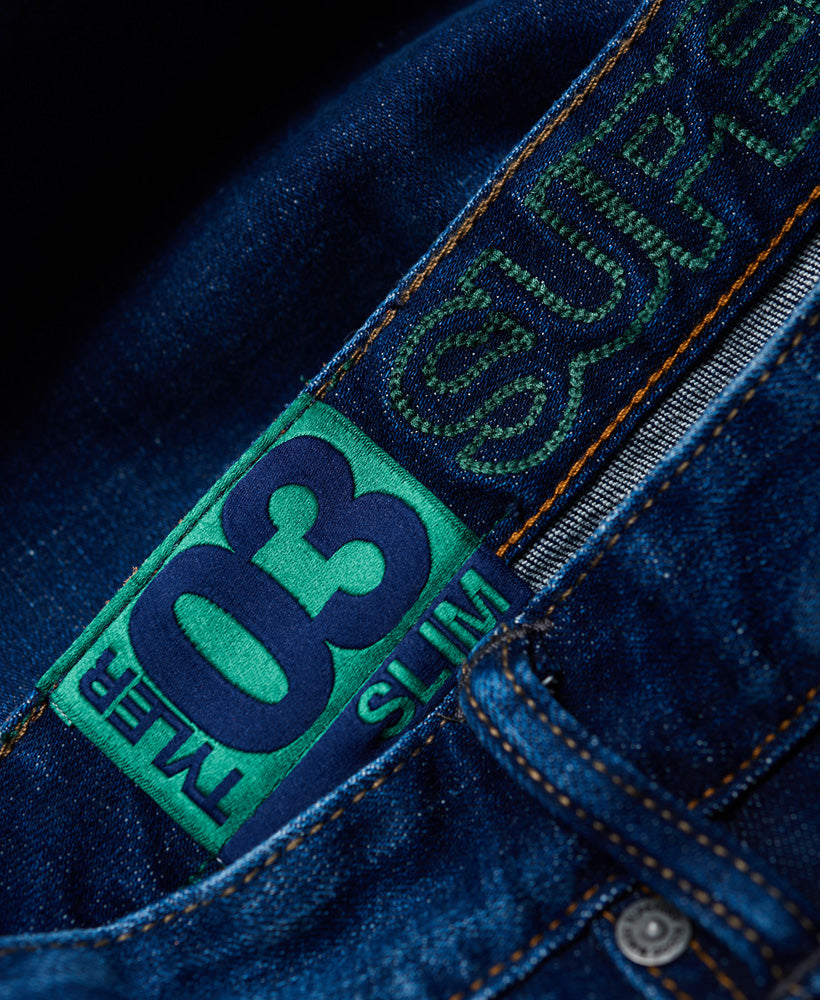 813847471d92 Slim Tyler Union Jeans by Superdry – Spirit Clothing