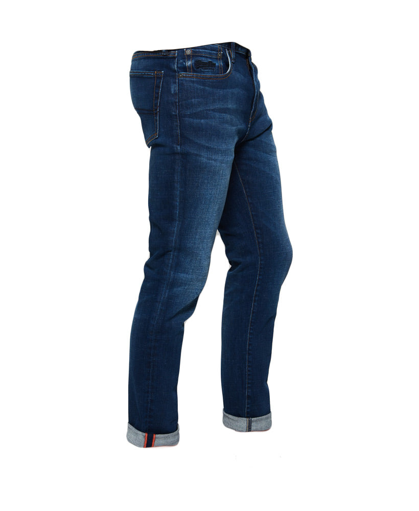 Slim Tyler Union Jeans by Superdry