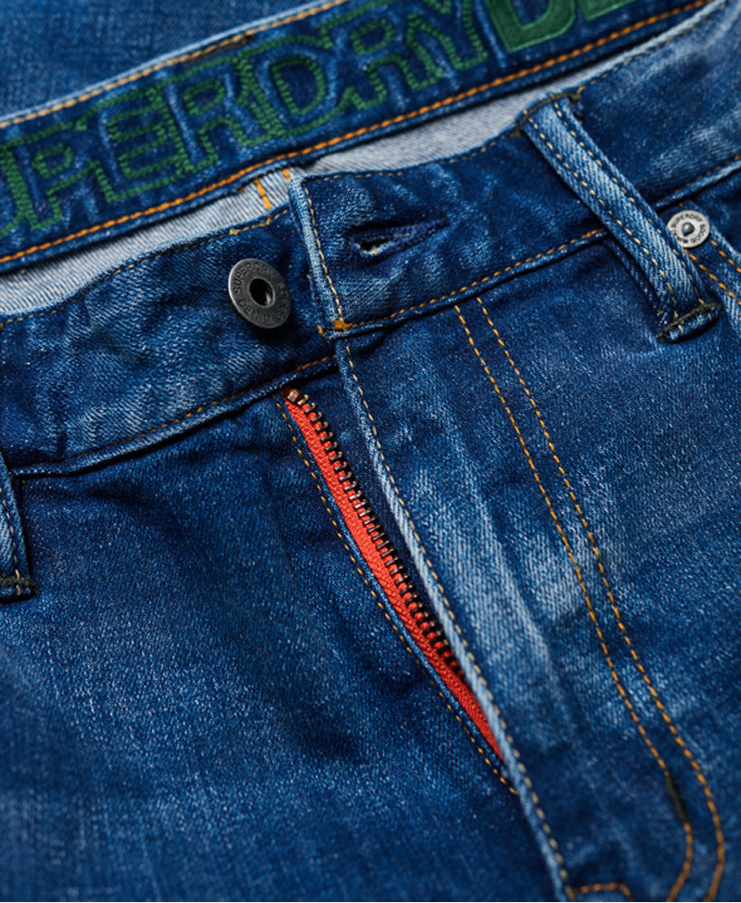 adc4cb7e0ce7 Slim Tyler Keynsham Jeans by Superdry – Spirit Clothing