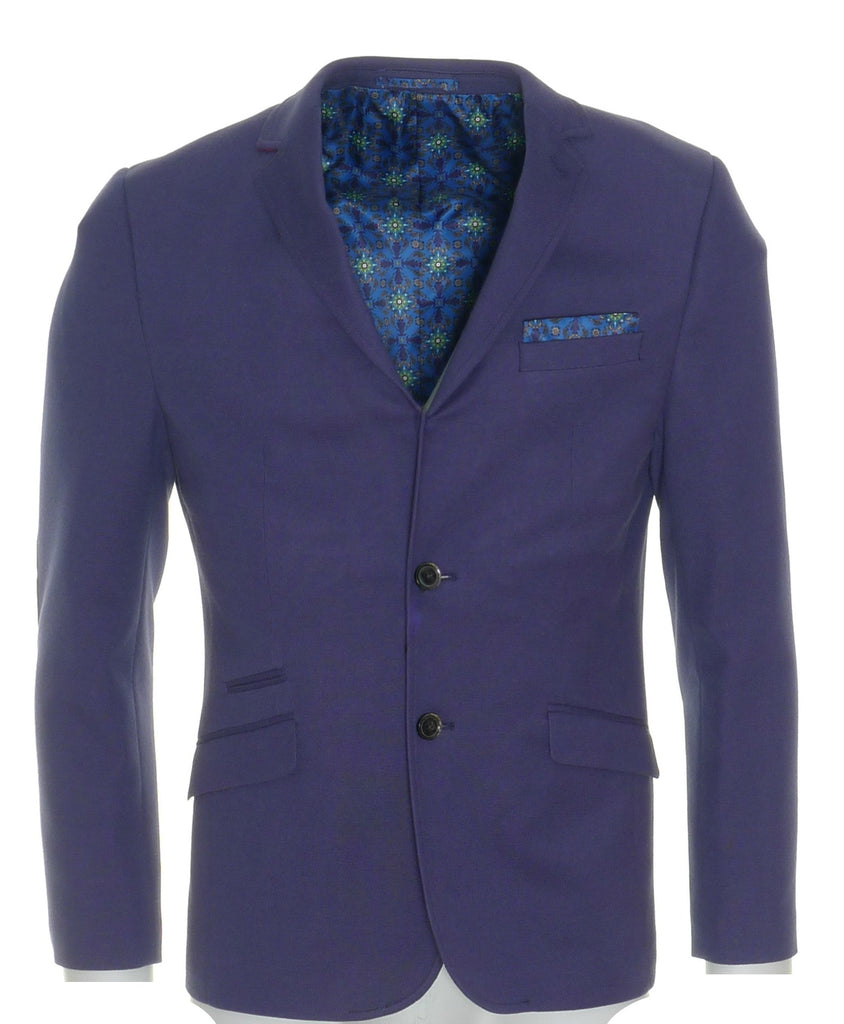 Spain Blazer By 6th Sense Global Designs
