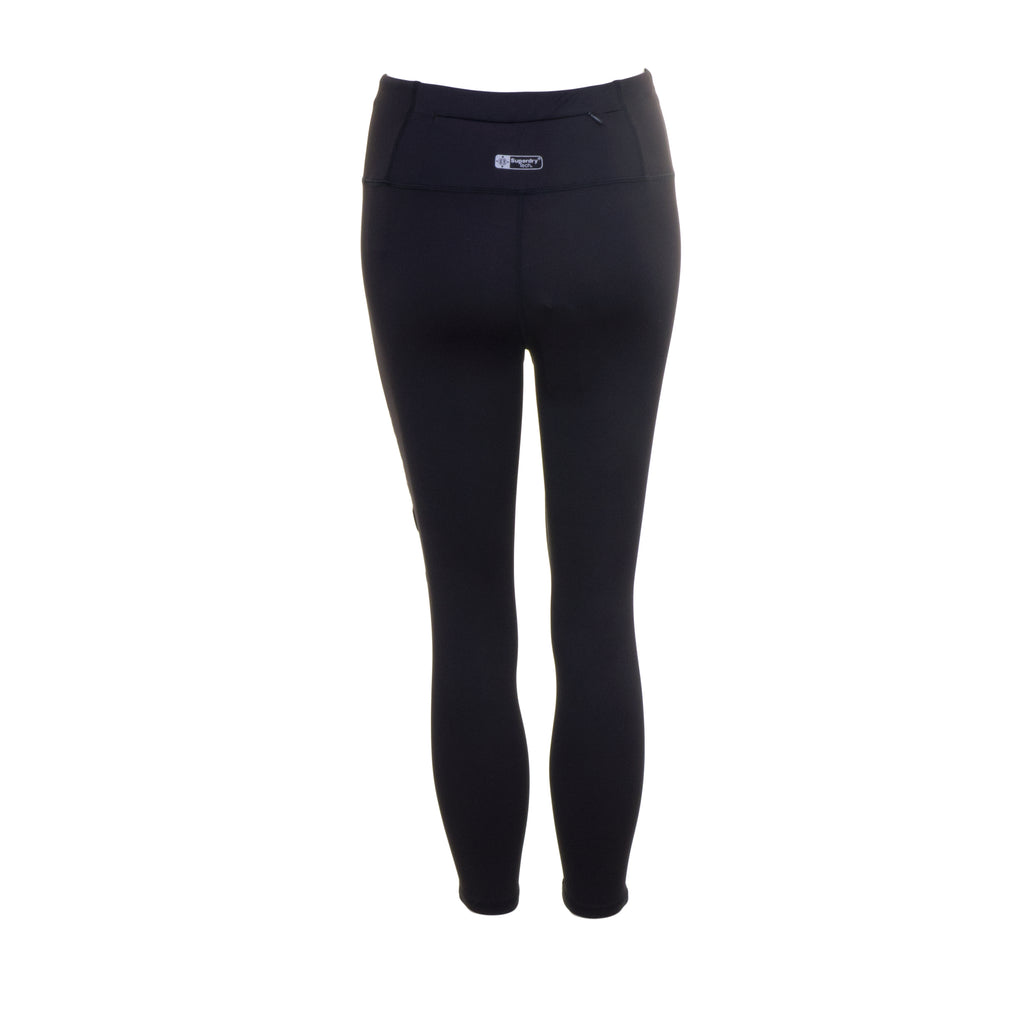 Sport 3/4 Legging By Superdry Womens
