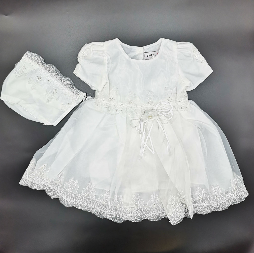 Sweet 3906 Christening Dress