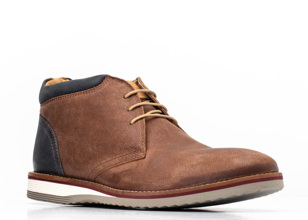 Taylor Brown Softy Chukka Boot