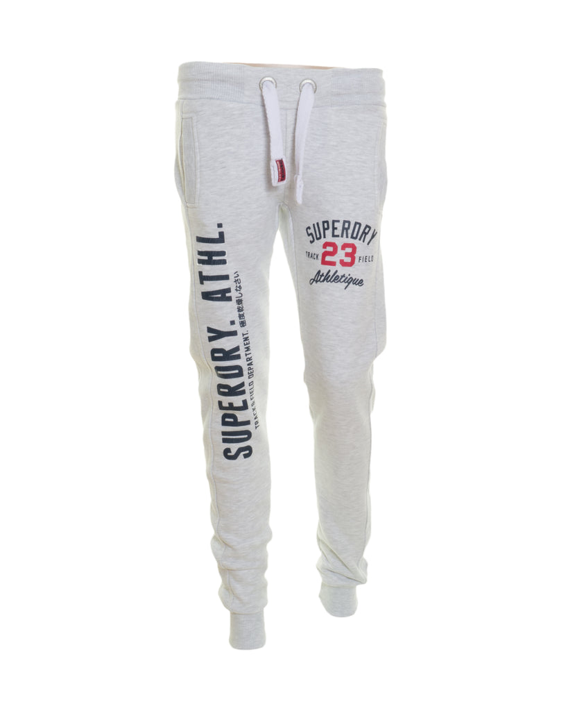 Track & Field Slim Fit Jogger By Superdry Womens