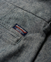 Merchant Navy Texured Chino by Superdry