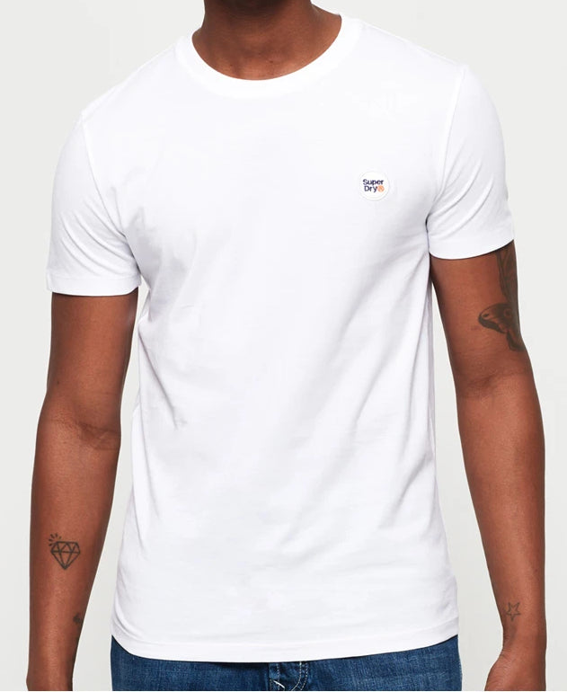 Collective Short Sleeve Optic Tee
