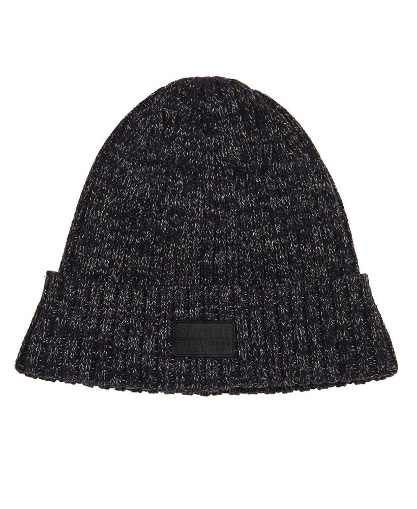 Upstate Lead Grey Beanie Hat