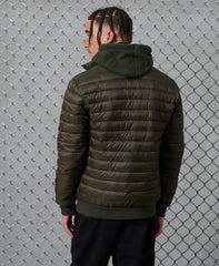 Fuji Bomber Jacket back