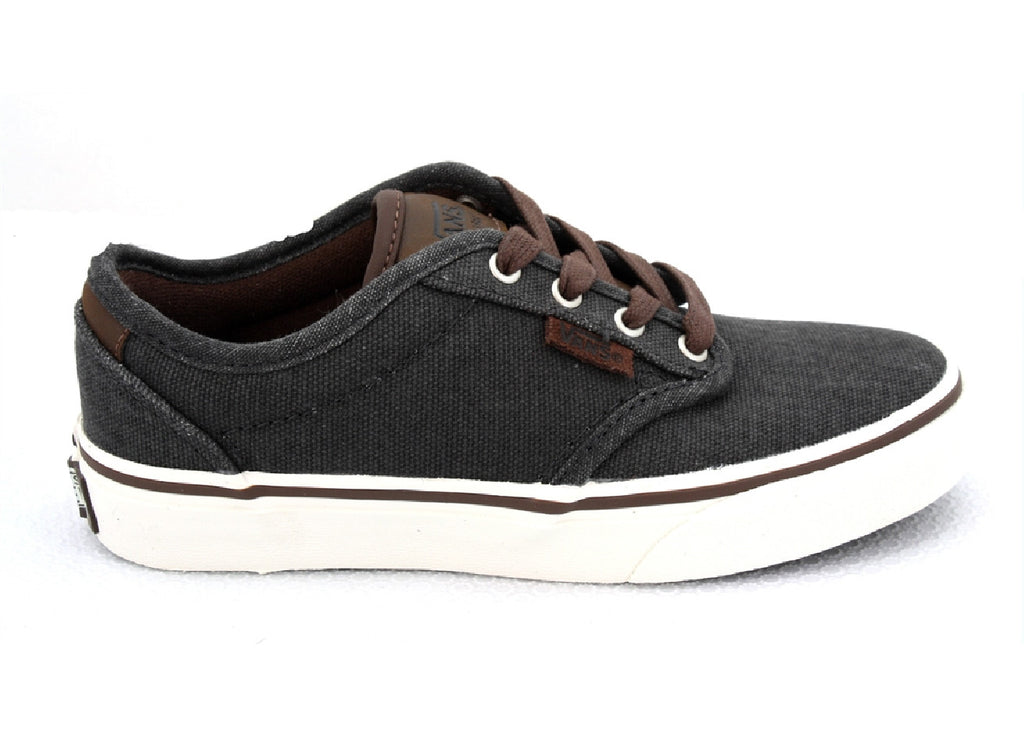 Vans YT Atwood Delux Youths Trainer.