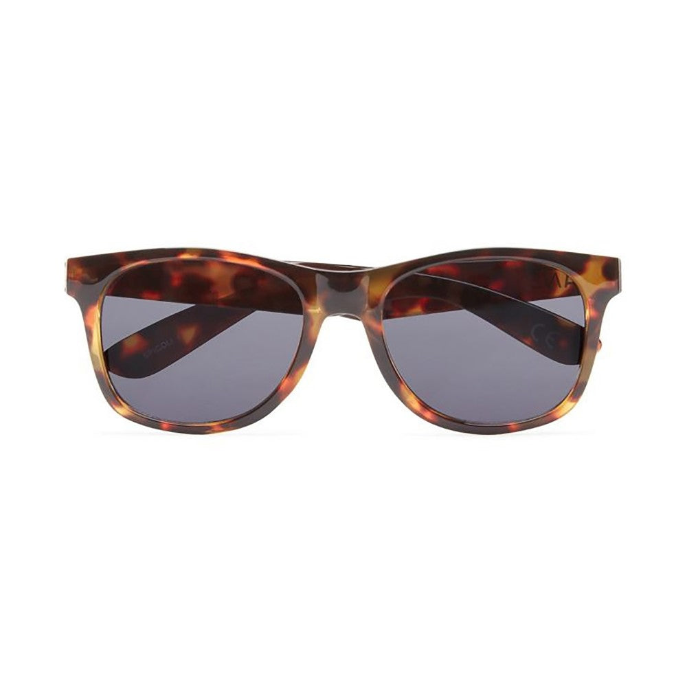 Spicoli Shade Cheetah Tortois Sunglasses by Vans