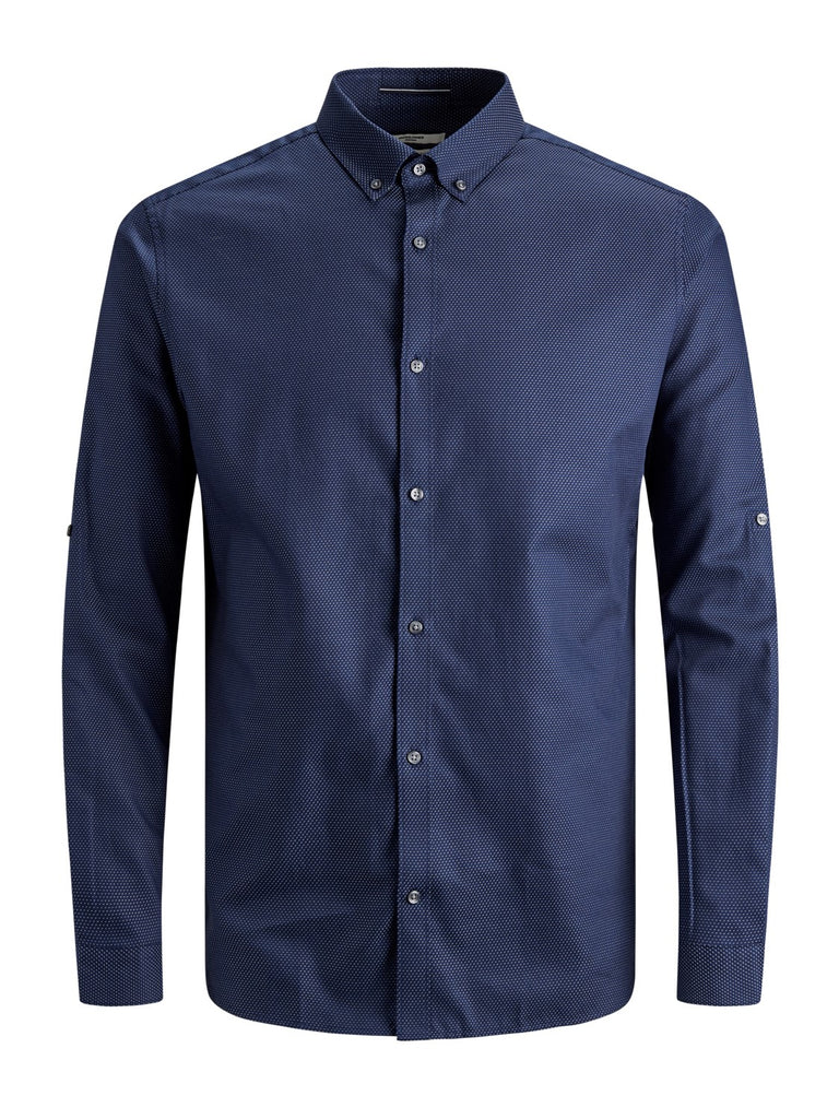 Vito Dobby Slim Fit Shirt