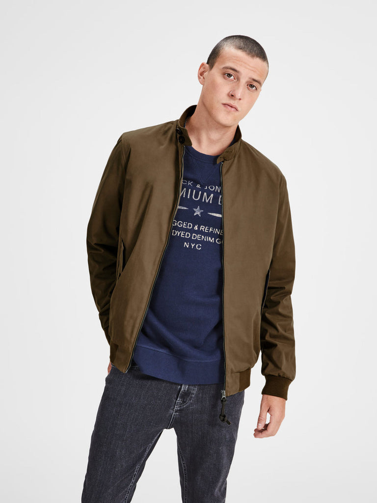 Watchman Beach Jacket by Jack & Jones Premium
